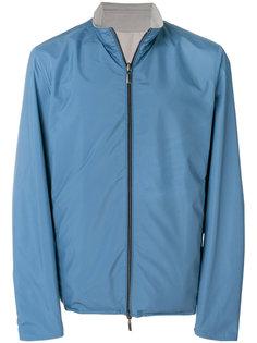 двухсторонняя куртка на молнии Canali