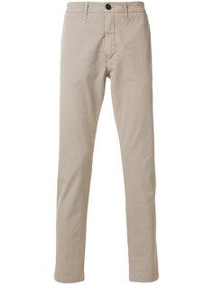 укороченные джинсы  Eleventy