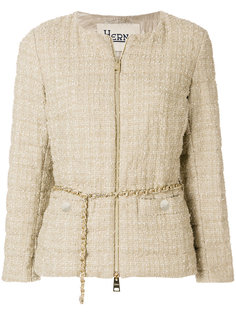 уплотненная куртка на молнии Herno