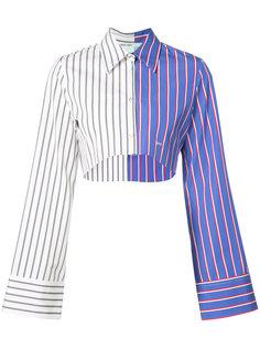 укороченная рубашка Off-White
