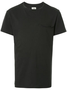 классическая приталенная футболка Kent & Curwen