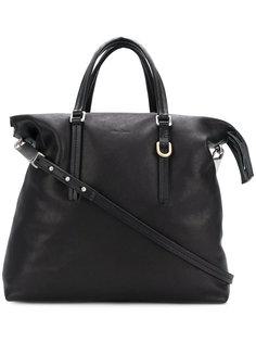объемная сумка-тоут Rick Owens