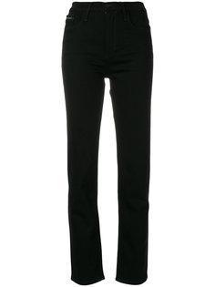джинсы кроя слим Calvin Klein Jeans
