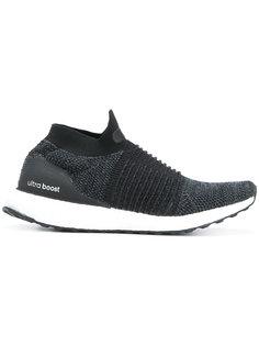 кроссовки Ultraboost Laceless Core  Adidas