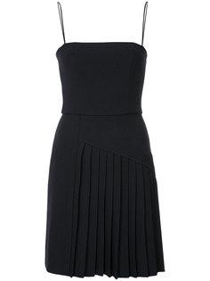 pleated layer mini dress Dion Lee