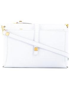 сумка на плечо с несколькими отделениями Giancarlo Petriglia