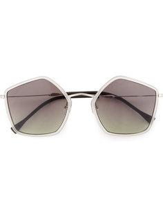 солнцезащитные очки Pentagon IV Issey Miyake