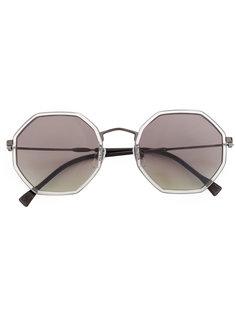 солнцезащитные очки Octagon IV Issey Miyake