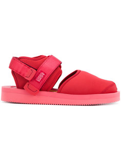 closed toe sandals Suicoke