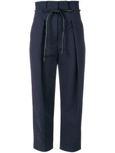 брюки со складками  3.1 Phillip Lim