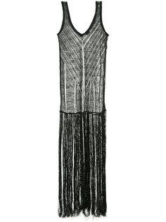 пляжное платье Liana Moeva