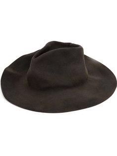 широкополая шляпа  Horisaki Design & Handel