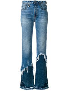 джинсы Jasper R13
