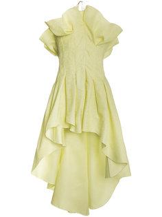 платье Bustier Rosie Assoulin