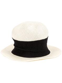 соломенная шляпа Horisaki Design & Handel