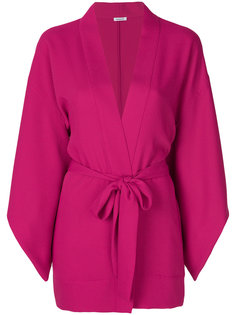пиджак-кимоно с поясом  P.A.R.O.S.H.