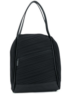 плиссированная сумка-тоут Pleats Please By Issey Miyake