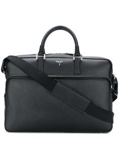 объемная сумка для ноутбука Serapian