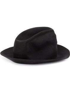шляпа-федора Horisaki Design & Handel
