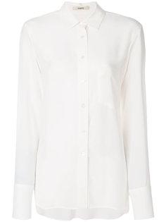 блузка с длинными рукавами  Odeeh