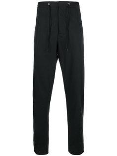 брюки Single Pleated Kenzo