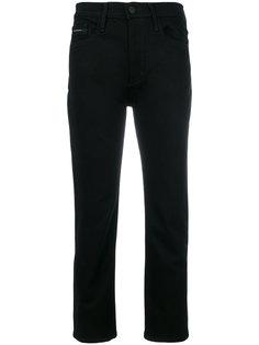 зауженные джинсы  Calvin Klein Jeans