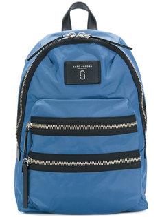 рюкзак с логотипом Marc Jacobs