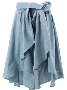 драпированная юбка Faith Connexion