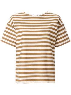 футболка в полоску  Erika Cavallini