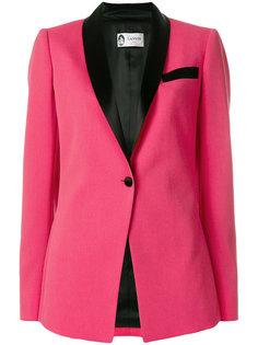 пиджак-смокинг  Lanvin