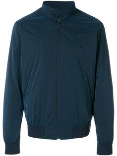 легкая куртка с воротником-стойкой Fay