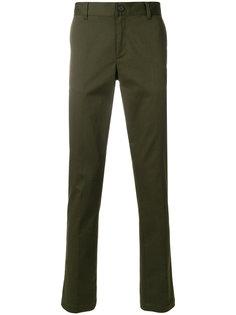 классические приталенные брюки Givenchy