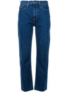 джинсы с высокой талией Ck Jeans