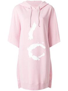 платье-свитер  Mm6 Maison Margiela