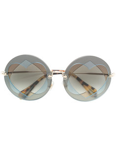 солнцезащитные очки Collection Miu Miu Eyewear