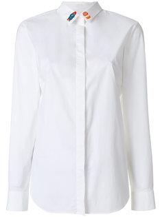 рубашка с воротником Paddington Maison Labiche