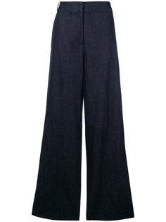 джинсы палаццо Victoria Victoria Beckham