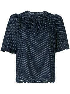 блузка Thomas Isabel Marant Étoile