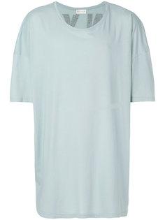 футболка в стиле оверсайз Faith Connexion