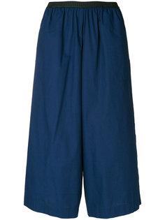 юбка-брюки с широкими брючинами Antonio Marras