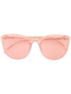 """солнцезащитные очки в оправе """"кошачий глаз"""" Spektre"""