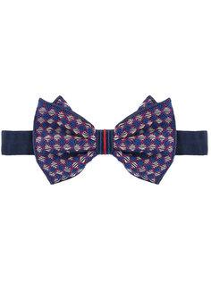 галстук-бабочка с вышивкой  Jupe By Jackie