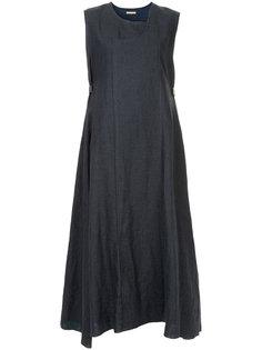 платье с поясом  Nehera