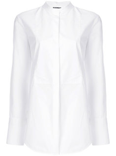 рубашка Edvige Jil Sander