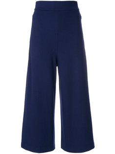 широкие брюки Tibi