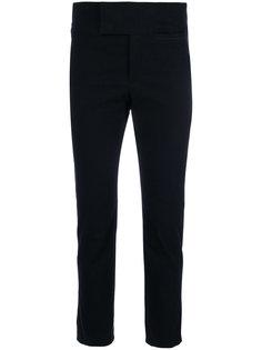 укороченные брюки-чинос Isabel Marant