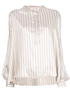 рубашка на пуговицах Isabel Marant