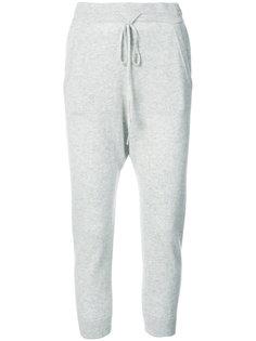 укороченные спортивные брюки Nili Lotan