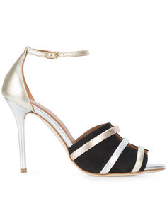 туфли-лодочки на каблуке Malone Souliers
