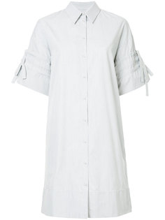 платье-рубашка  Victoria Victoria Beckham